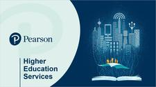 Pearson Higher Education Services UK logo
