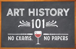Art History 101... Without the Exams!