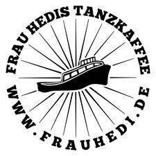 Frau Hedis Tanzkaffee logo
