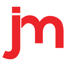 James McNamara logo