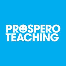 Prospero Teaching logo