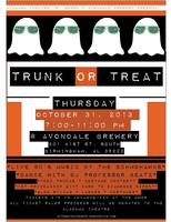 Trunk or Treat Halloween Party at Avondale to Benefit t...