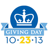 NYC Columbia Giving Day Happy Hour