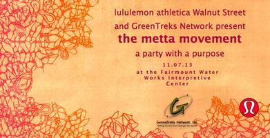 metta movement 2013: Next Generation Health