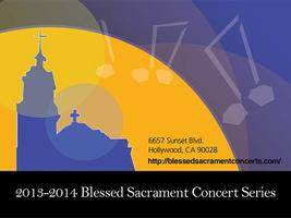 Horizon Chamber Choir at Blessed Sacrament Church