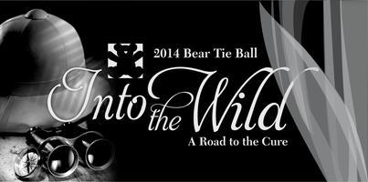 2014 Bear Tie Ball