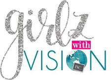 Girlz w/Vision logo