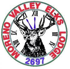 Moreno Valley Elks logo