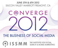 Converge 2012: The Business of Social Media