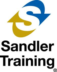 Sandler Training France logo