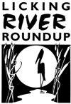 Licking County River Round Up Committee logo