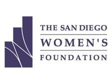 San Diego Women's Foundation logo