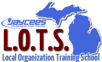 Michigan Junior Chamber's Local ORGANIZATION Training...