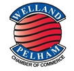 Welland/Pelham Chamber of Commerce logo