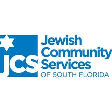 Jewish Community Services of South Florida logo
