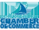 Port Colborne-Wainfleet Chamber of Commerce  logo