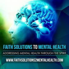 Faith Solutions to Mental Health, LLC logo