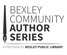 Bexley Community Author Series logo