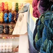 Wool Workshop logo