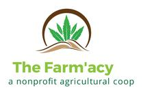 The Farm'acy Cooperative logo
