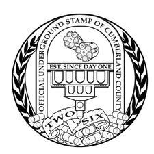 Ghetty Muzik Ent logo