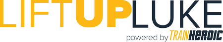 CrossFit 12-12-12: Lift Up Luke