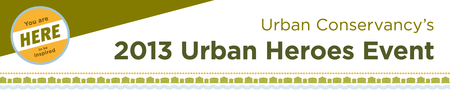 UC Presents: 2013 Urban Heroes