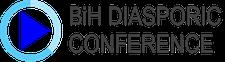 BiH Diasporic Conference logo
