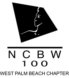 National Coalition of 100 Black Women - West Palm Beach Chapter logo