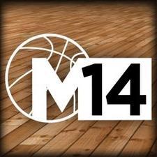 M14HOOPS logo