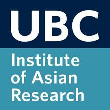 Institute of Asian Research logo