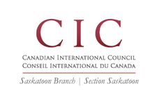 Canadian International Council - Saskatoon Branch logo