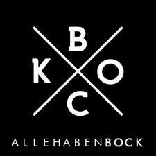 ALLE HABEN BOCK logo