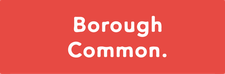 The Borough Common logo