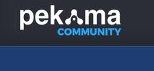 Pekama logo