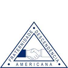 Fraternidade Descendência Americana logo