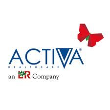 Activa Healthcare Ltd logo