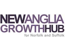 New Anglia Growth Hub logo