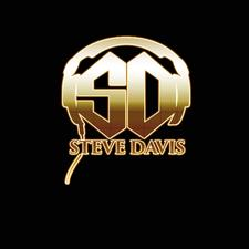 DJ Steve Davis Group logo