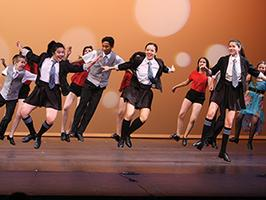 ArtStarts & Tap Co: Free tap dance performance and...