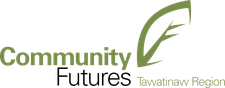 Community Futures Tawatinaw Region  logo