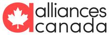 Alliances Canada logo