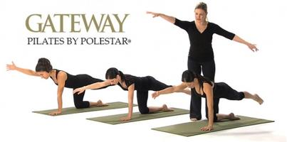 GATEWAY Pilates - NIVEL I (by Polestar) Madrid | Febrero 2014