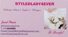 StyledLady4Ever logo