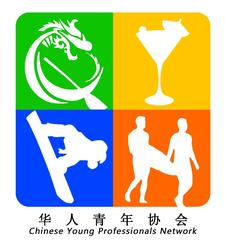 Chinese Young Professionals Networking (CYPN) logo