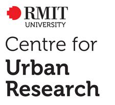 Centre for Urban Research logo