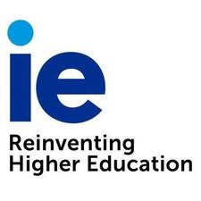IE Higher Education logo