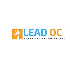 LEAD OC logo