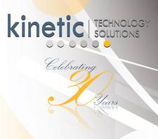 Kinetic Technology Solutions logo