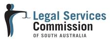 Legal Services Commission of South Australia logo
